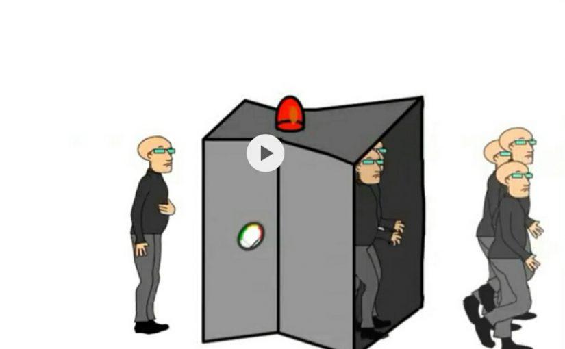 Introduzione al cinema d'animazione